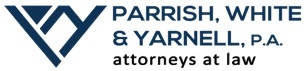 Parrish, White & Yarnell Attorneys at Law