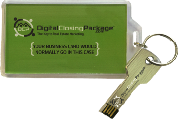 Digital Closing Package